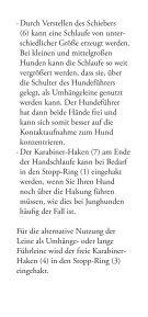 Hör auf zu ziehen! - Hunter - Page 6