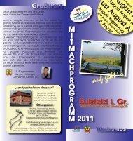 Mitmachprogramm Monat August 2011_1.indd - Sulzfeld