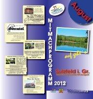 Mitmachprogramm Monat August 2012.indd - Sulzfeld