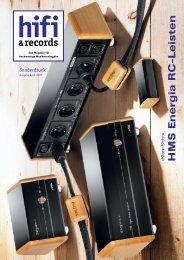 &records; - hifi & records