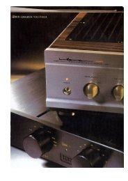 stereo 8/95 - TMR Elektronik GmbH