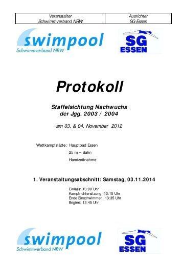Protokoll - Tpsk-nachwuchs.de