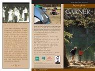 Interpretive Guide to Garner State Park - Texas Parks & Wildlife ...