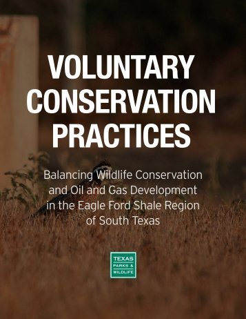 Download PDF - Texas Parks & Wildlife Department