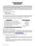 local park grant program - Texas Parks & Wildlife Department - Page 5
