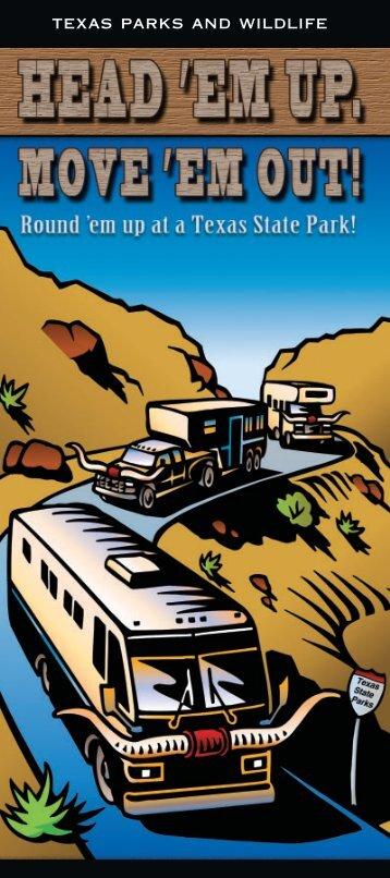 em up - Move - Texas Parks and Wildlife Magazine