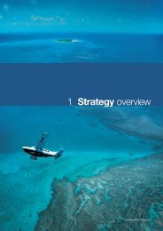 QTS Chapter 1 - Strategy Overview - Tourism Queensland