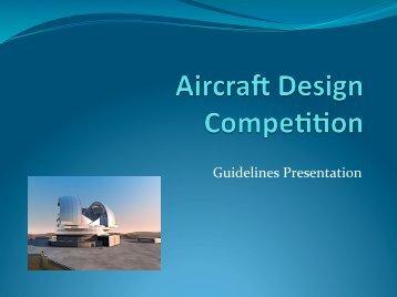 Guidelines Presentation