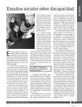 Leticia Cano Soriano, directora de la ENTS - Escuela Nacional de ... - Page 7