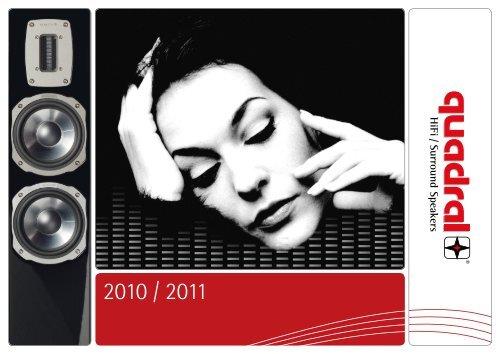 Katalog 2010/2011