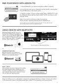 ADDON T10 - Audio Pro - Page 5