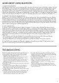 ADDON T10 - Audio Pro - Page 7