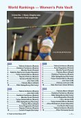 World Rankings — Women's Pole Vault - Track & Field News - Page 3