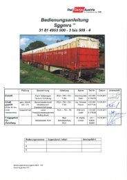 Sggmrss 4953 500-509 - Rail Cargo Austria