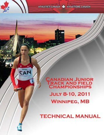Technical Manual - Trackie Group Inc.