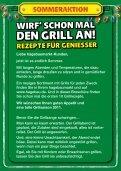 den gRill an! -  hagebaumarkt Ahrensburg - Seite 2