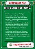 den gRill an! -  hagebaumarkt Ahrensburg - Seite 5