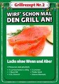 den gRill an! -  hagebaumarkt Ahrensburg - Seite 6