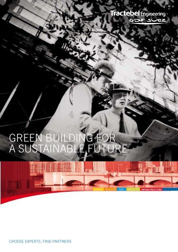 BEHinD FUTURE SUSTAinABiLTY GREEn BUiLDinG FoR A ...