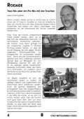 CTAC Clubheft Indesign 3_03.indd - Citroen Traction Avant Club ... - Page 6