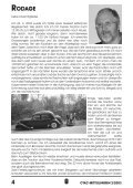 CTAC Clubheft Indesign 2_03.indd - Citroen Traction Avant Club ... - Page 6