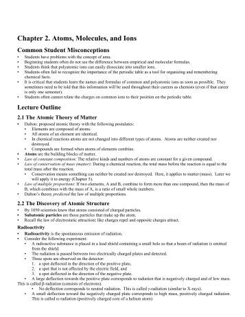 Worksheets Atoms And Molecules Worksheet multiple ionization of atoms and molecules in collisions with fast ions