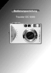 48300 Traveler DC 5300 - Trade4Less