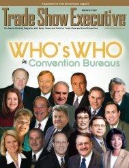 MARCH 2007 - Trade Show Executive