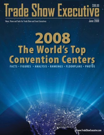 The World's Top Convention Centers - Trade Show Executive