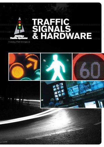 Traffic Signals & Hardware - Traffic Technologies