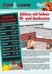 EUER F M  E F LA M - Döpik Umwelttechnik GmbH