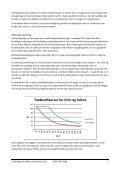 Potentielle køretidsgevinster ved kørsel med - Trafikdage.dk - Page 2