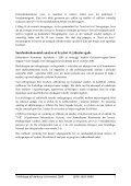Samfundsøkonomiske analyser af cykeltiltag ... - Trafikdage.dk - Page 7