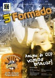 CCP Informado - Clube de Campo de Piracicaba