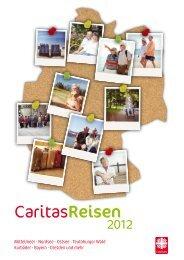 C Aritas R E Ise N - Caritasverband für die Stadt Recklinghausen e.V.
