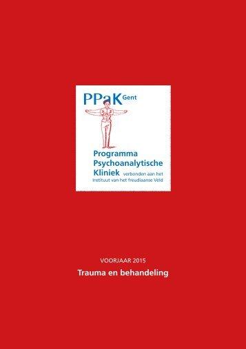Trauma en behandeling
