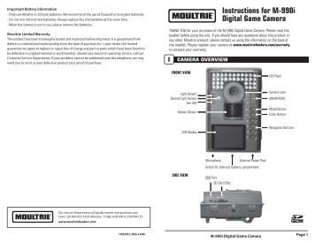 moultrie 990i manual