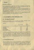 Page 1 Page 2 Inhaltsverzeichnis 1. Vorwort 2. Grundsätzliches zu ... - Seite 3