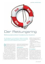 Der Rettungsring - Health and Beauty Holding
