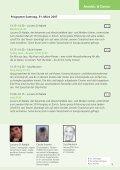STV Kongress 07 - TRAINING AND THERAPY - Seite 5