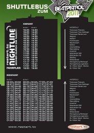 Fahrplan Nightline (865 KB) - .PDF - Traismauer