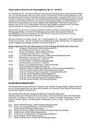 Fohlenauktion Hannover am Samstagabend, den 27. Juli 2013