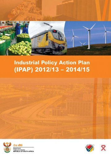 IPAP_Outcome 4 - Programme of Action