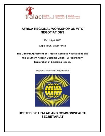 General agreement on trade in services examination of usitc the general agreement on trade in services negotiationsthe platinumwayz