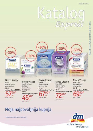 redovna cijena - dm-drogerie markt Hrvatska