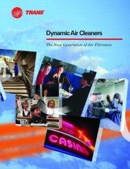 Dynamic Air Cleaners - Trane