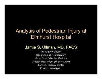 Dr. Jamie Ullman
