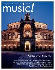 Test des Aura Note in der music! (PDF)