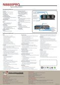 N8800PRO - Data Components K+S Gmbh - Page 2
