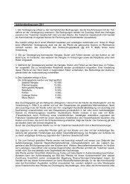 Auktionsbedingungen - Trakehner Verband